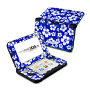 DecalGirl Nintendo 3DS XL Skin - Aloha Blue (Skin Only)