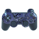 DecalGirl PS3 Controller Skin - Digital Sky Camo (Skin Only)
