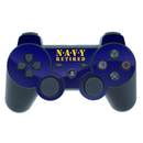 DecalGirl PS3 Controller Skin - Navy Retired (Skin Only)