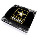 DecalGirl PS3 Slim Skin - Army Pride (Skin Only)