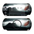 DecalGirl Sony PSP Street Skin - Blown Away (Skin Only)