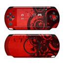 DecalGirl Sony PSP Street Skin - Bullseye (Skin Only)