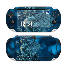 DecalGirl Sony PS Vita Skin - Abolisher