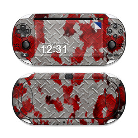 DecalGirl Sony PS Vita Skin - Accident