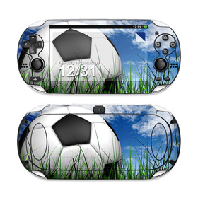 DecalGirl Sony PS Vita Skin - Advantage