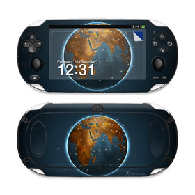 DecalGirl Sony PS Vita Skin - Airlines