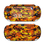 DecalGirl Sony PS Vita Skin - Orange Camo (Skin Only)