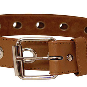 HB 34635014 Men's Casual Leather Belt