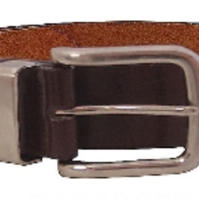 HB 34635022 men's Casual Leather Belt