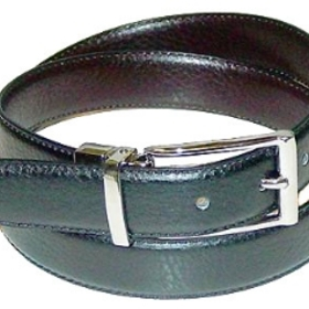 HB 3881812 Auguste Casual Leather Belt