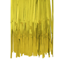 Aspire Foil Fringe Photo Backdrops Doorway Window Tinsel Party Curtain Table Skirt 3 ft x 8 ft