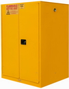 Durham 1060M-50 Flammable Safety Cabinets, 60 Gal., 34 X 34 X 65