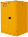 Durham 1060S-50 Flammable Safety Cabinets, 60 Gal., 34 X 34 X 66-3/8