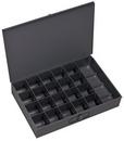 Durham 109-95 Large Compartment Boxes, Dl 21 W/C