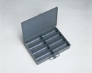 Durham 213-95 Small Compartment Boxes, Ds 8 W/C
