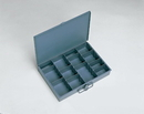 Durham 215-95 Small Compartment Boxes, Ads W/C