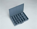Durham 227-95 Small Compartment Boxes, Ds 17 W/C
