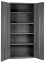 Durham 3501-4S-95 Cabinets with Adjustable Shelves 36