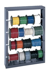 Durham 368-95 Specialty Storage Products Wire Spool Racks