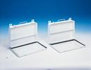 Durham 510-43-B First Aid Unit Kit Boxes (Metal), 36 Unit, One Center Partition