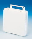 Durham 512G-43 Polypropylene Plastic Kit Boxes, 24P, W/Gasket, W/Part