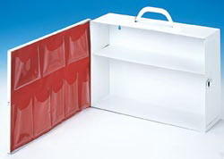Durham 532-43 Industrial First Aid Cabinets (Metal)