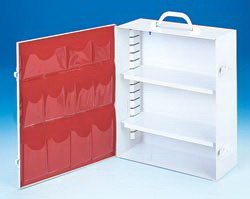 Durham 534AV-43 Industrial First Aid Cabinets (Metal)