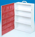 Durham 535-43 Industrial First Aid Cabinets (Metal)