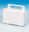 Durham B276-43-HIPS HIPS Plastic Unit Kit Boxes, 10 Unit