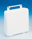 Durham B476-43-HIPS HIPS Plastic Unit Kit Boxes, 24 Unit