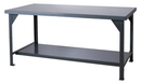 Durham DWB-3048-95 Heavy Duty Workbenches, 30X48X34, No Drawer