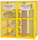 Durham EGCC8-9-25 Gas Cylinder Storage Cabinets