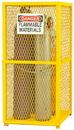 Durham EGCVC9-50 Gas Cylinder Storage Cabinets