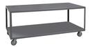 Durham HMT-3672-2-95 High Deck Portable Table, 36X72