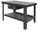 Durham HWB-3672-95 Extra Heavy-Duty Work Benches