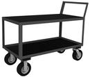 Durham LIC-2436-2-95 Low Profile Instrument Carts