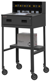 Durham MSD-2023-95 Mobile Shop Desks