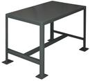 Durham MT182418-2K195 Medium Duty Machine Tables - Top Shelf Only, 18X24X18
