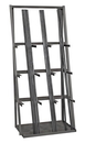 Durham VBR-8436-95 Vertical Bar Rack