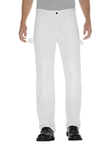 Dickies 2053 Men's Relaxed Fit Double Knee Utility Pant