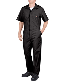 Dickies 33999 Men's Short Sleeve Coverall - Replaces 3399 S/S Coverall