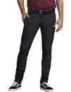 Dickies WP811 Skinny Straight Fit Double Knee Work Pant