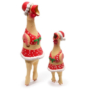 Charming Pet Products Christmas Henrietta - Large