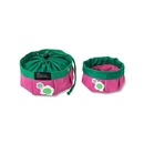 Doggles Travel - Bowl Large Pink