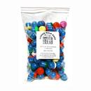 Doggie Walk Bags B-001 Classic Bag Blue - Baby Powder - 100 Capsules