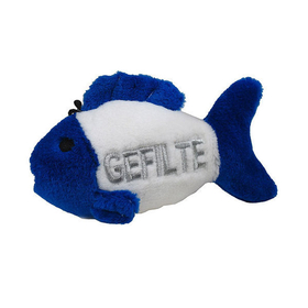 Multipet Hanukkah - Gefilte Fish- Sold Out 2010