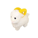 Multipet Look Who'S Talking (Plush Talking Animals) - Sheep