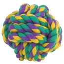 Multipet Nuts For Knots - Cotton Ball Medium 3
