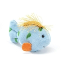 Multipet Look Who'S Talking For Cats (Plush Talking Animals) - Fish
