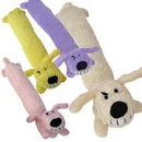 Multipet Loofa Dog - (Award Winning Plush) Mini 6